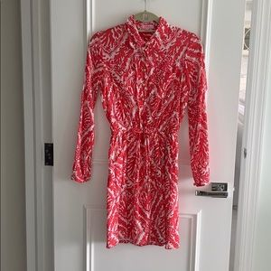Lily Pulitzer Beach Cover Up